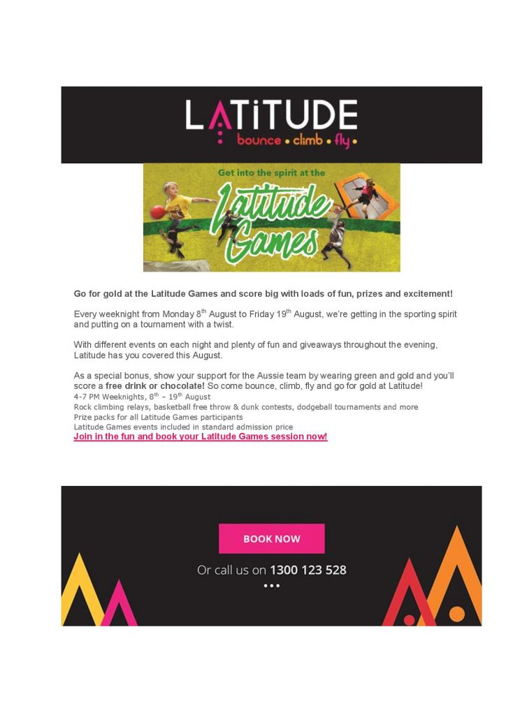 Go for gold at the Latitude Games-page-001